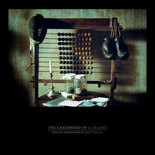 CHILDHOOD OF A LEADER OST by Scott Walker LP