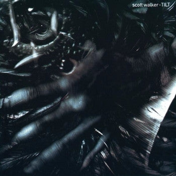 SCOTT WALKER - Tilt LP