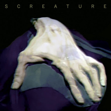 SCREATURE - Four Columns LP
