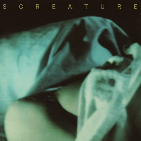 SCREATURE - s/t LP