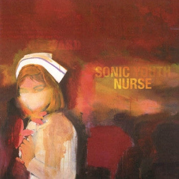 SONIC YOUTH - Sonic Nurse 2LP