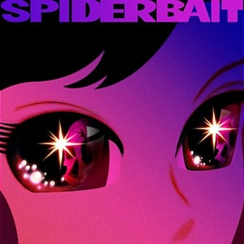 SPIDERBAIT - s/t LP