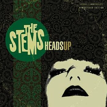 * PREORDER * STEMS - Heads Up LP