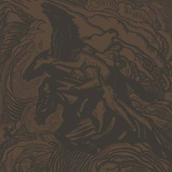SUNN O))) - Flight Of The Behemoth 2LP