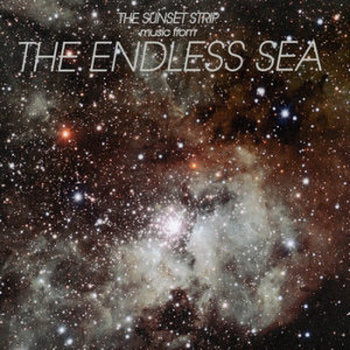 SUNSET STRIP - The Endless Sea LP/CD