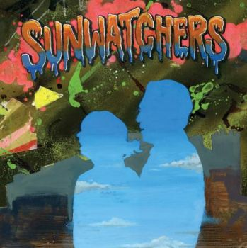 SUNWATCHERS - Brave Rats 12""