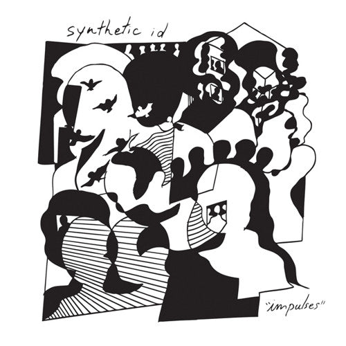 SYNTHETIC ID - Impulses LP