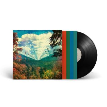 * PREORDER * TAME IMPALA - InnerSpeaker (10 Year Anniversary Edition) 4LP BOX