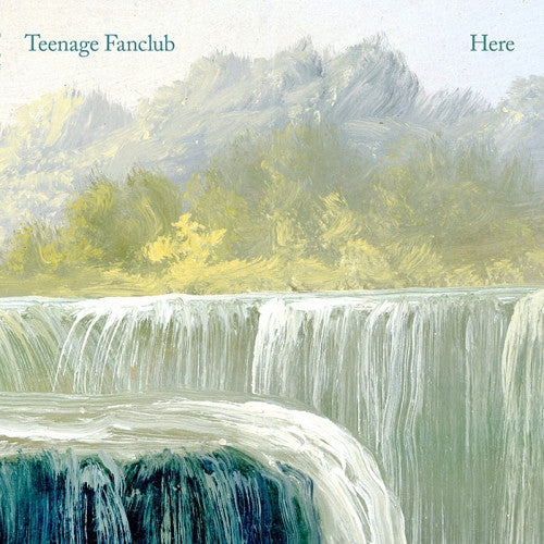 TEENAGE FANCLUB - Here LP