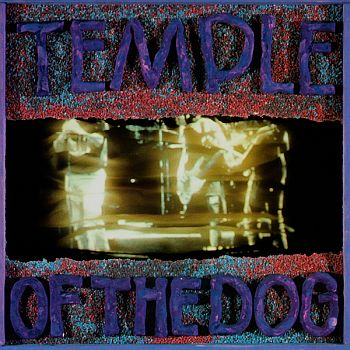 TEMPLE OF THE DOG - s/t 2LP