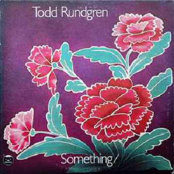 TODD RUNDGREN - Something/Anything? 2LP (colour vinyl)