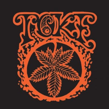 TOKE - Orange LP