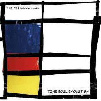 APPLES IN STEREO - Tone Soul Evolution LP