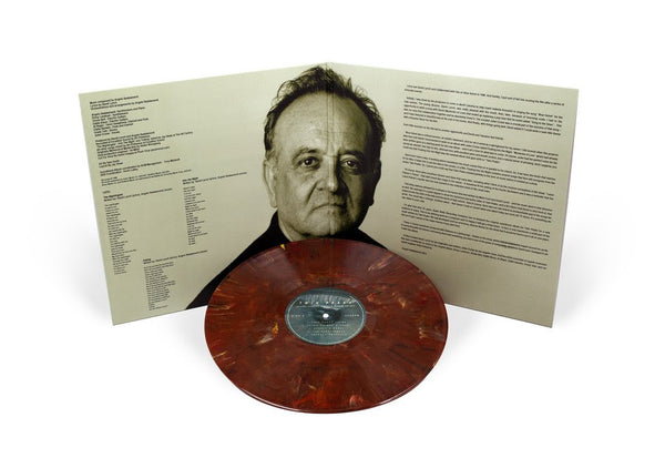 TWIN PEAKS ORIGINAL SCORE LP by ANGELO BADALAMENTI