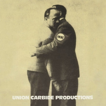 UNION CARBIDE PRODUCTIONS - Swing LP
