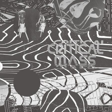 v/a- CRITICAL MASS: SPLINTERS FROM THE NEW-WAVE, POST-PUNK AND INDUSTRIAL UNDERGROUND 1978-84 2LP