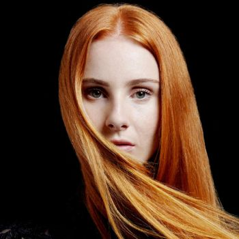 VERA BLUE - Perennial LP (colour vinyl)