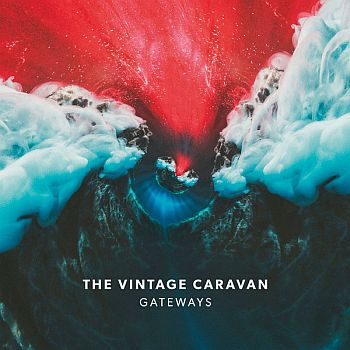 VINTAGE CARAVAN - Gateways 2LP