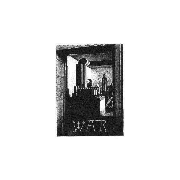 WAR - More Days LP