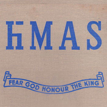 hMAS - Fear God Honour The King LP