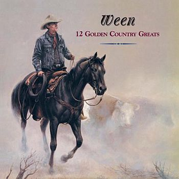 WEEN - 12 Golden Country Greats LP
