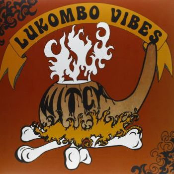 WITCH - Lukombo Vibes LP