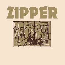 ZIPPER - s/t LP