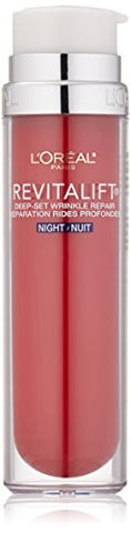 L'Oreal Paris Revitalift Deep-Set Wrinkle Repair Night Lotion 50ml