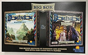 Dominion Big Box 2nd Edition.