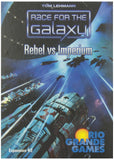 Rio Grande Race for the Galaxy Rebel vs Imperium Expansion Board Card Game