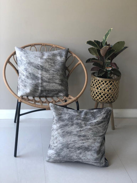 Nguni Hide cushion