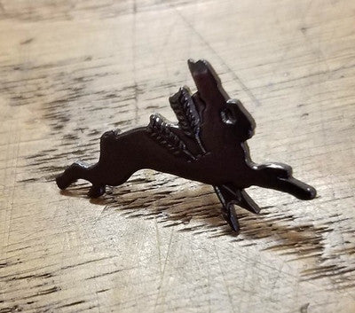 Dead Rabbit Society Lapel Pin