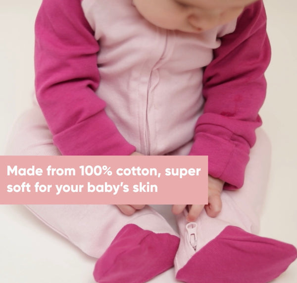 Why more parents are choosing 100% cotton for their babies in 2020