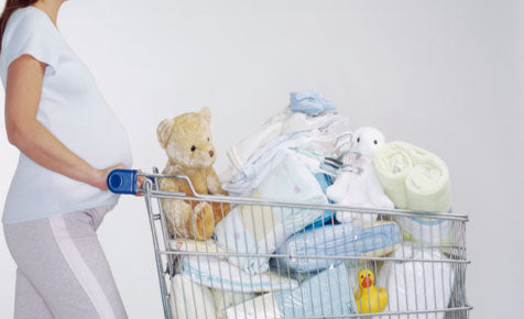 FREE Baby Stuff And How Mums Can Get It!