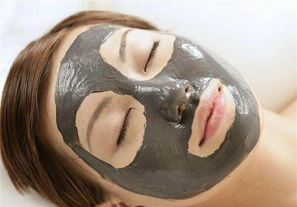 Dead Sea mud Mask - Pure-Anti Aging, Blackheads, Muscle/Joint Pain Relief Natural Dead Sea Mud Face Mask - DS001 - Zuluf