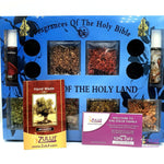 Fragrances of the holy bible and incense Gift HLG204 - Zuluf