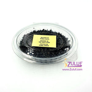 Incense of the holy land HLG203 - Zuluf
