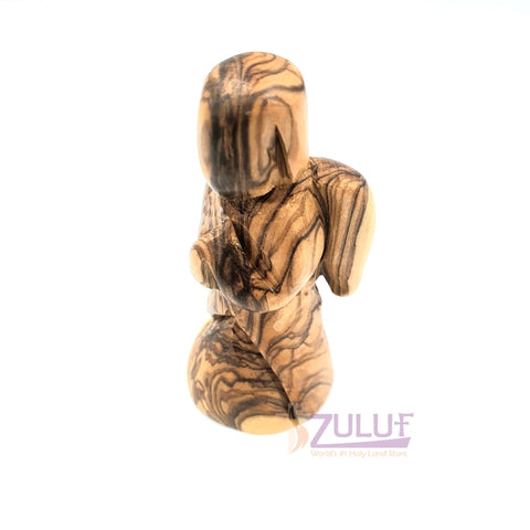 OW Angel Religious Gift For Women Nazareth Angel ANG020 - Zuluf