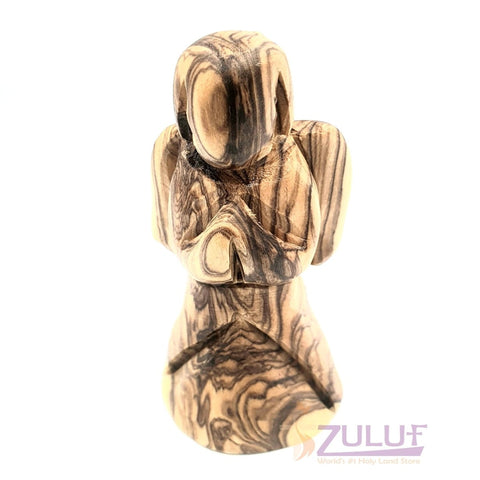 Image of OW Angel Religious Gift For Women Nazareth Angel ANG020 - Zuluf