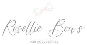 Rosellie Bows