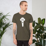 Drink Local Texas Short-Sleeve Unisex T-Shirt