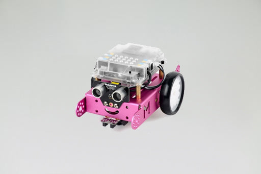 MBot (Pink) Bluetooth Version
