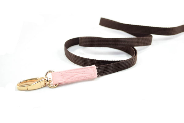 Rose Romance DOG & CAT HARNESS - GLITTER POOCH DOG & CAT HARNESS