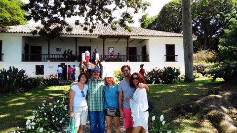 Haciendas Private Day Trip from Cali ( dep: 8:30 am / Duration: 7 hours / price in USD$)-Birding Colombia-Colombia endemic Birds-Birding Colombia Tours