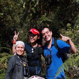 Cloud Forest Private Day Trip from Cali/ Birding Colombia  (Dep. 6:00 am / duration 11:00 hours / price in USD$)-Birding Colombia-Colombia endemic Birds-Birding Colombia Tours