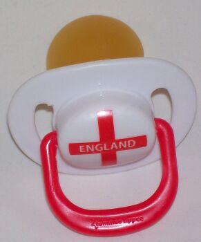 "<div style=""display: none;"">9290</div>white dummy with ENGLAND flag world cup"
