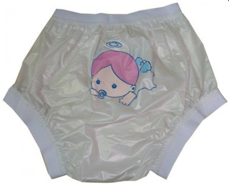 "<div style=""display: none;"">4571 Size</div> nursery plastic pants PVC"