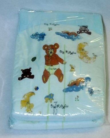 "<div style=""display: none;"">5440</div> ""BIG KIDYFEE.""  Nursery Decorated  , adult nappies (diapers)"