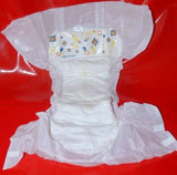 "<div style=""display: none;"">5220</div> nursery print disposable nappy Large"