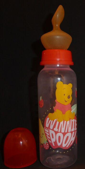 "<div style=""display: none;"">6540</div>  winnie the pooh, bottle with large teat (nipple)"